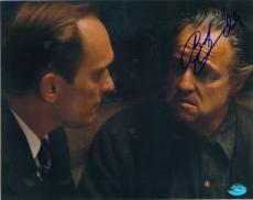 Robert Duvall autographed 8x10 Photo (The Godfather) Image SC#2