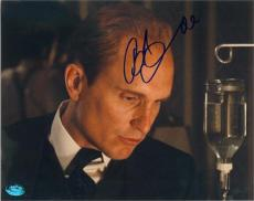 Robert Duvall autographed 8x10 Photo (The Godfather) Image SC#3