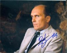 Robert Duvall autographed 8x10 Photo (The Godfather) Image #SC4