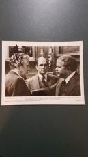Robert Duvall autographed Photograph - coa - 4