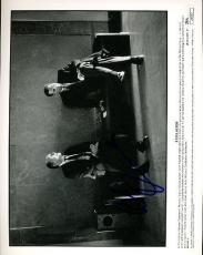 Robert Duvall Civil Action Jsa Signed 8x10 Photo Autograph Authentic