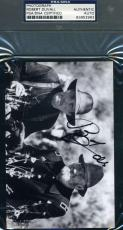 Robert Duvall Geronimo Hand Signed Psa/dna Certified Photo Authentic Autograph