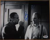 Robert Duvall Godfather Tom Hagen signed 8x10 photo PSA/DNA autograph