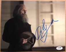 Robert Duvall Gods and Generals signed 8x10 photo PSA/DNA autograph