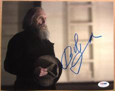 Robert Duvall Gods and Generals signed 8x10 photo PSA/DNA autograph