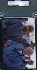 Robert Duvall Gods Generals Hand Signed Psa/dna Coa Photo Authentic Autograph