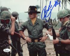ROBERT DUVALL HAND SIGNED 8x10 COLOR PHOTO    APOCALYPSE NOW      JSA