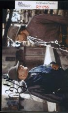 Robert Duvall Jsa Certed Hand Signed Photo Authenticated Autograph