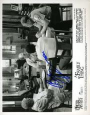 Robert Duvall Jsa Certed Signed 8x10 Photo Authentic Autograph