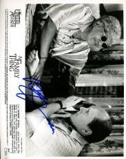 Robert Duvall Jsa Signed 8x10 Photo Autograph Authentic
