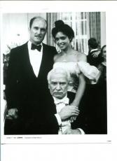 Robert Duvall Laurence Olivier Kathleen Beller The Betsy Press Still Movie Photo