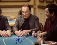 Robert Duvall Lucky You Signed 11x14 Photo Autographed Psa/dna #m43357