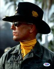 Robert Duvall Psa/dna Hand Signed Apocalypse Now 8x10 Photo Authentic Autograph