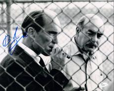 Robert Duvall Signed 11x14 Photo w/JSA COA P26808 The Natural Godfather