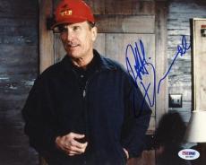 Robert Duvall Signed 8X10 Photo Autograph PSA/DNA #Q51807
