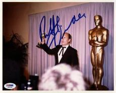 Robert Duvall Signed 8x10 Photo Autographed Psa/dna #j00328