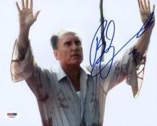 Robert Duvall Signed 8x10 Photo Autographed Psa/dna #u36850