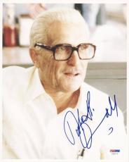 Robert Duvall Signed 8x10 Photo Autographed Psa/dna #u65672
