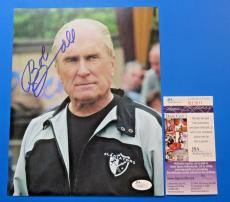 ROBERT DUVALL SIGNED 8x10 PHOTO ~ JSA Cert R20611 ~ HOLLYWOOD ACTOR ~ GODFATHER