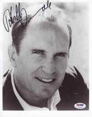 Robert Duvall Signed 8x10 Photograph Autographed Photo Actor PSA DNA