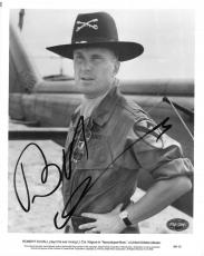 Robert Duvall Signed Apocalypse Authentic Autographed 8x10 Photo PSA/DNA #J88361