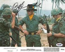Robert Duvall Signed Apocalypse Now Autographed 8x10 Lobby Card PSA/DNA #V27295
