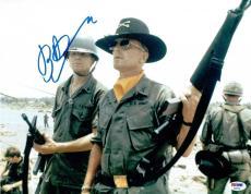 Robert Duvall Signed Apocolypse Authentic Autographed 11x14 Photo PSA/DNA#Z29530