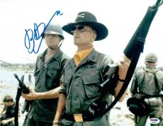 Robert Duvall Signed Apocolypse Authentic Autographed 11x14 Photo PSA/DNA#Z29530
