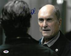Robert Duvall Signed Authentic Autographed 11x14 Photo PSA/DNA #AC20659