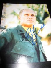 Robert DUVALL AUTOGRAPH 8x10 APOCALYPSE NOW PROMO COA IN PERSON J