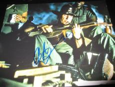 Robert DUVALL AUTOGRAPH 8x10 APOCALYPSE NOW PROMO COA IN PERSON K