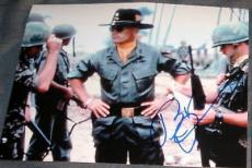 "Robert Duvall Signed Autograph ""apocalypse Now"" Photo B"