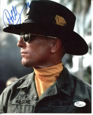 ROBERT DUVALL SIGNED AUTOGRAPHED 8x10 PHOTO JSA #J71269