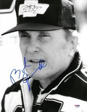 Robert Duvall Signed Days of Thunder Autographed 11x14 Photo PSA/DNA #AC20660