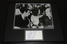 Robert Duvall Signed Framed 16x20 Photo Display The Godfather