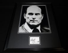Robert Duvall Signed Framed 16x20 Photo Poster Display The Godfather B