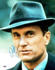 Robert Duvall Signed The Godfather Autographed 11x14 Photo PSA/DNA #Y47275