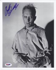 Robert Duvall Signed 'to Kill A Mockingbird' 8x10 Photo Autograph Psa/dna Coa