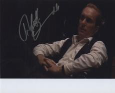 Robert Duvall The Godfather Signed Autographed Color Photo