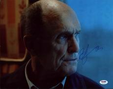 Robert Duvall We Own The Night Signed 11X14 Photo PSA/DNA #Z57210