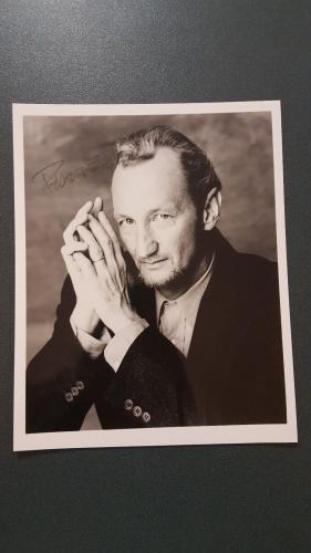 Robert Englund-signed photo - JSA coa - 3