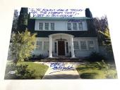 Robert Englund Autograph Freddy Krueger 16x20 Photo Nightmare on Elm BAS #I64419