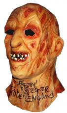 "Robert Englund ""Freddy Krueger"" Signed Mask"