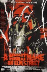 Robert Englund Signed Autographed 12X18 Photo Nightmare on Elm Street GA774668