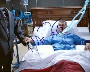 Robert Forster Autographed Signed Hospital Photo UACC RD COA AFTAL