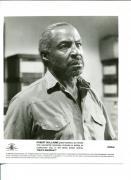 Robert Guillaume Death Warrent Original Press Still Movie Photo