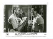 Robert Guillaume Jean-Claude Van Damme Death Warrant Original Press Movie Photo