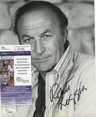 Robert Loggia Scarface Actor Signed  8x10  L37296