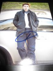 ROBERT PATTINSON SIGNED AUTOGRAPH 8x10 TWILIGHT PROMO IN PERSON COA EDWARD RARE