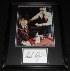 Robert Redford THE STING Facsimile Signed Framed 11x14 Photo Display w/ Newman